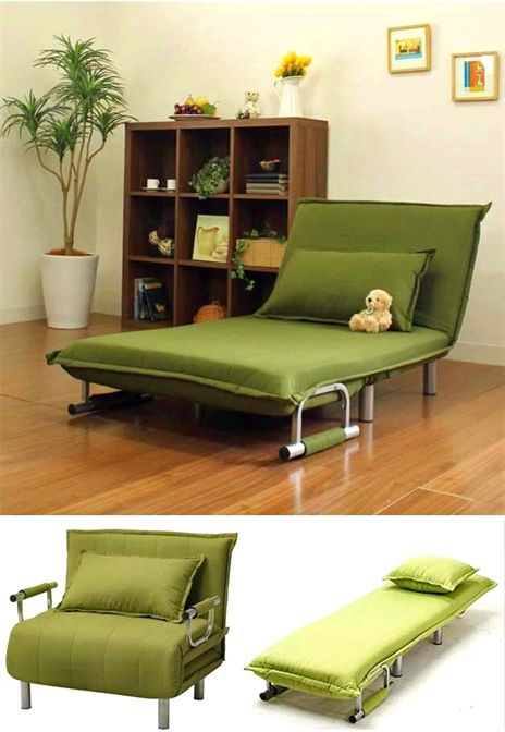 Folding Sofas Beds And Chaise Lounges For Small Spaces Sofabeds Nabytek Interiery Postel