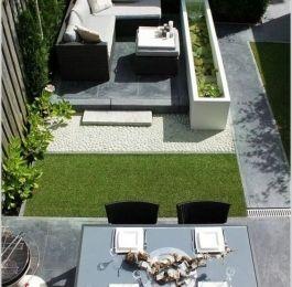 Exterieur Amenagement Jardin Design Jardin Et Petits Jardins