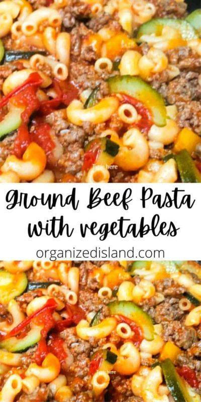 Ground Beef Pasta In 2020 Ground Beef Pasta Beef Pasta Recipes Beef Pasta