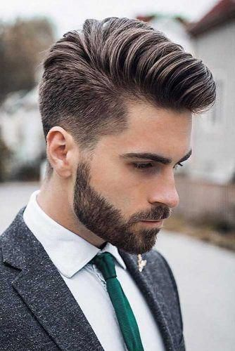 This Is Stylish Menshaircuts Cool Hairstyles For Men Haircuts For Men Mens Haircuts Fade