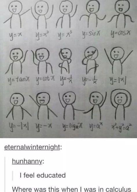 Maths memes