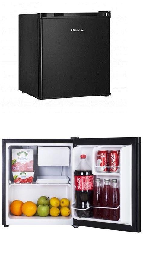 Mini Fridges 71262 Hisense 1 7cu Ft Compact Refrigerator Buy It Now Only 50 On Ebay Fridges Hisense C Compact Refrigerator Mini Fridges Refrigerator