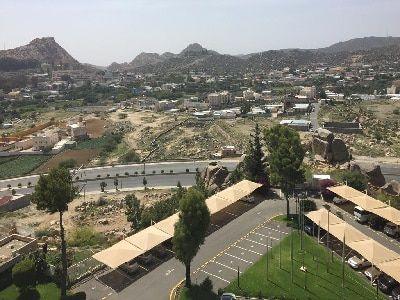 منطقة الهدا في مدينة الطائف السعودية Tourism Dolores Park Park
