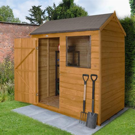 Wooden Garden Sheds A Desire For Every Garden In 2020