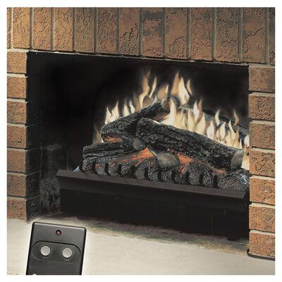 Dimplex Electraflame Electric Fireplace Insert Electric