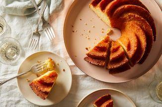 Maida Heatter S Lemon Buttermilk Cake Recipe On Food52 Recipe Lemon Buttermilk Cake Recipe Buttermilk Cake Recipe Food 52