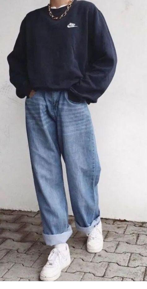 Simple old jeans - StepUpLadies.net