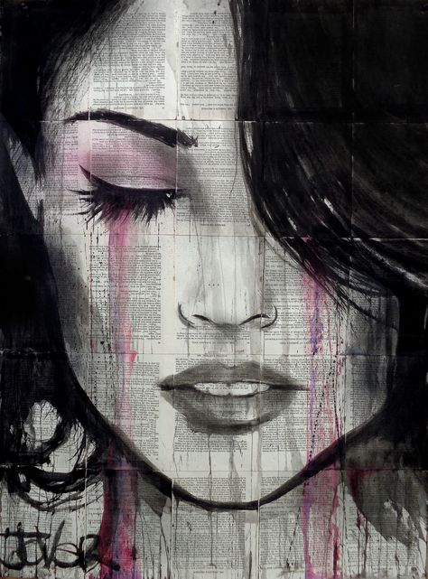 """""""MYSTERY DREAMS"""" by loui jover. Paintings for Sale. Bluethumb - Online Art Gallery"""