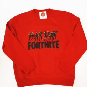 felpa nike fortnite