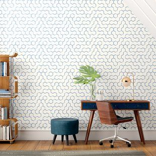 Peel And Stick Removable Wallpaper You Ll Love Wayfair