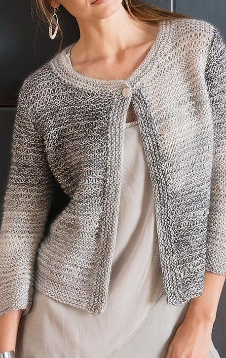 Cool and Stylish Crochet Cardigan Patterns and Idea Images - Page 30 of 55 - Beauty Crochet Patterns!