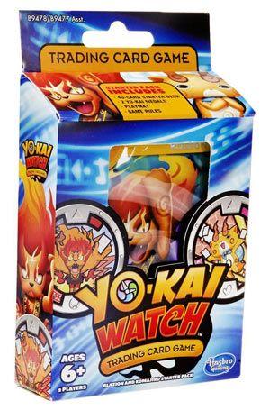carte yo kai watch Carte YO KAI WATCH   Mazzo Blazion | Kai, Trading cards game