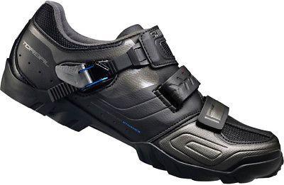 Shimano Sh M089 Bike Shoes Mens Sz 45 Ebay Link Zapatillas De