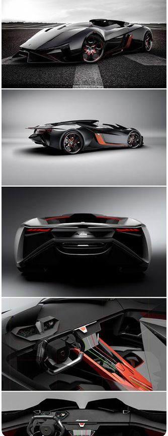 Pin By Giritesha Chethan On Modern Cars Futuristic Cars Sports Car Cars