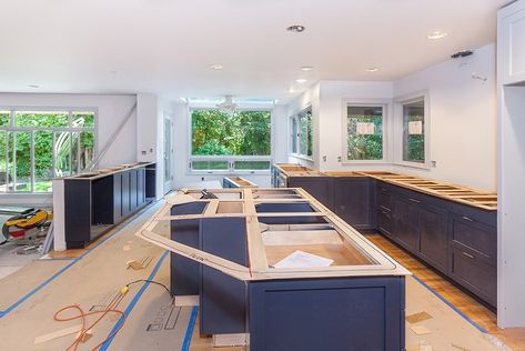 8 Tips for Budgeting for a Home Renovation