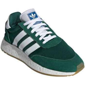 adidas Originals - I-5923 W VERDE UNIVERSITARIO | Baskets ...