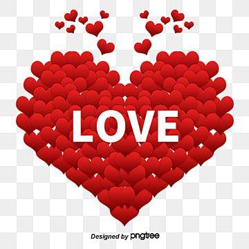 قلوب الحب عيد الحب حب عيد الحب Png وملف Psd للتحميل مجانا Love Design Design Novelty