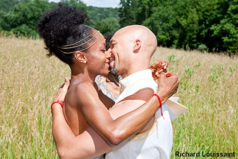 Afrocentric (African Centered)Weddings: Don't Be Slaves to Arab and European Cultures on Your Wedding Day Honor Your African Roots – WEHNAM