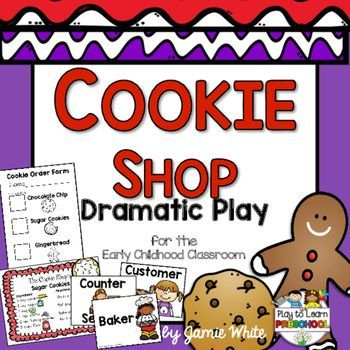 List Of Pinterest Dramatic Play Preschool Bakery Images Dramatic