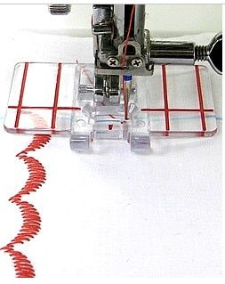 Mechanical Configuration Flat Bed Feed Mechanism Walking Foot Max Sewing Thickness 0 Stitc Sewing Machines Best Sewing Projects For Beginners Sewing Machine