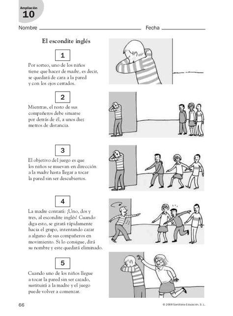 Lengua Repaso Y Ampliación 3º Primaria Santillana Lectura De Comprensión Primarias Lengua