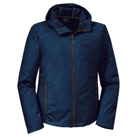 Jack Wolfskin Amber Road Man, water and wind proof
