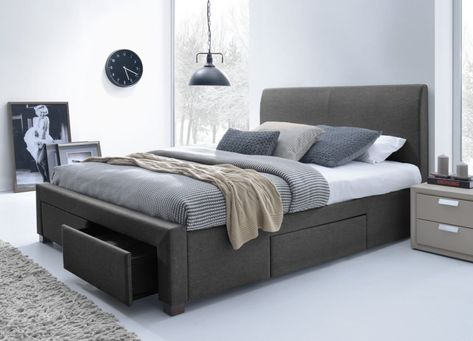 Why A King Size Platform Bed Frame With Storage Bed Frame With