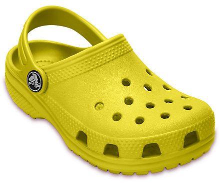 Kids clogs, Toddler crocs, Crocs classic