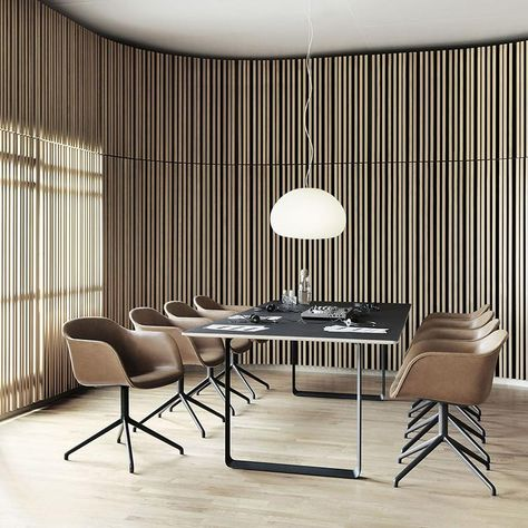 Welcome Muuto! We are delighted to be able to welcome a new partner brand: chairs, sofas, luminaires and much more from Muuto will be ava Office Interior Design, Office Interiors, Home Interior, Office Designs, Office Furniture, Office Decor, Ikea Office, Pipe Furniture, Furniture Vintage
