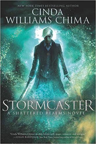 Pdf Download Stormcaster Shattered Realms Free Epub Boeken
