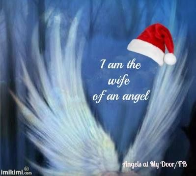 Imágenes De Merry Christmas Mom In Heaven