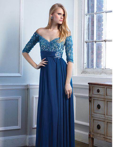 05d6d94eeab Недорогие вечерние платья в пол  лучшие модели