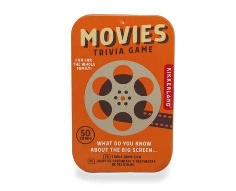 KIK Movies Trivia Game