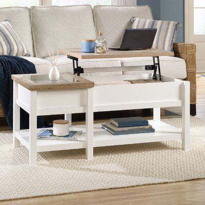 Myrasol Lift Top Extendable Frame Coffee Table With Storage Coffee Table Lift Up Coffee Table Lift Top Coffee Table