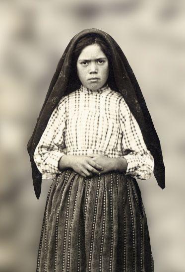 La Virgen De Fatima Milagros 1917 Portugal En 2020 Con