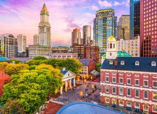 33 Best Fun Things To Do In Boston Massachusetts Boston
