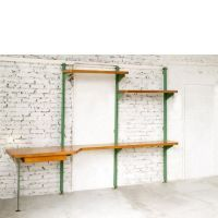 Collecting on the Wild Side Design tagre suspendue sur