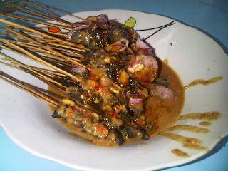 Resep Rica Rica Keong Sawah Oleh Kharisma Fauzi Resep Keong Resep Masakan Resep