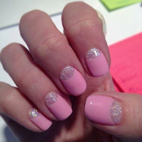Pretty pretty princess nails. Pose by sassydork