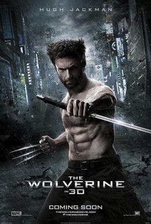 Nonton Film The Wolverine 2013 Di 2020 Film