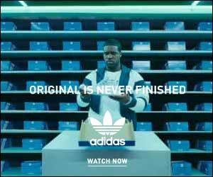 casual suicidio Oso polar  Adidas - Original is never finished | Banner ads, Video advertising, Digital  marketing strategy