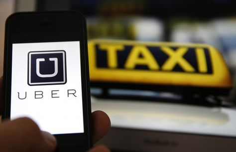 Code promo – 20 € offert sur Uber
