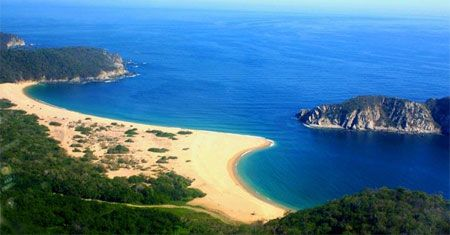 Huatulco, Mexico - it's been too long!