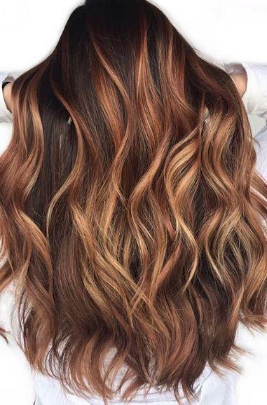 Win With Whiskey Hair Color Auburn Auburn Hair Hair Color Balayage