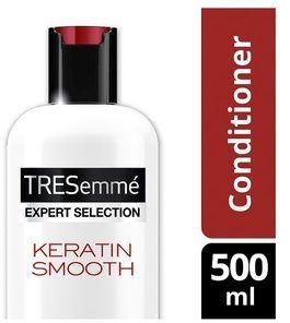 Tresemme Conditioner Keratin Smooth 500ml Keratin Tresemme Conditioner Tresemme Keratin Smooth