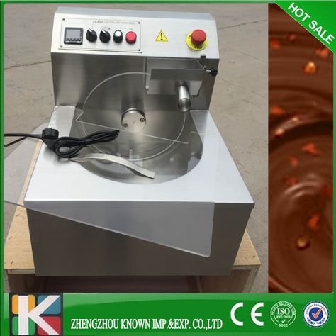 8kgtime 600w Professional Manufacturer Chocolate