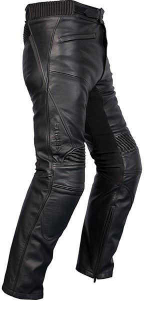 Richa Drive Men S Leather Trousers 119 99 Devon Wheels To Work