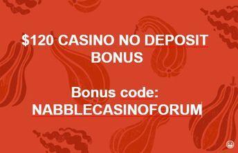 120 No Deposit Bonus Codes Nabble Casino Bingo In 2020