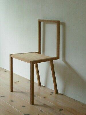 Details About Unique The Chair L Insperation Japanese Design