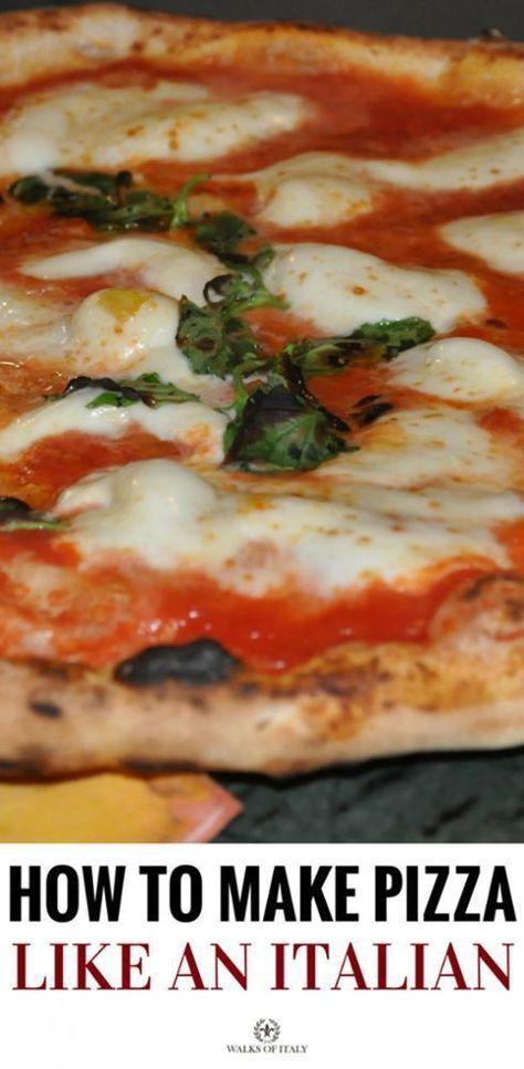 Pizza recept aprosef